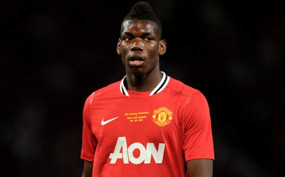 Paul Pogba - Manchester United (Getty Images)