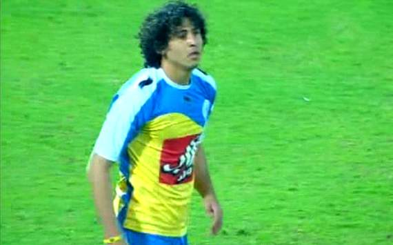 Ismaily approve Ahmed Hegazi's €1.5 million move to Fiorentina