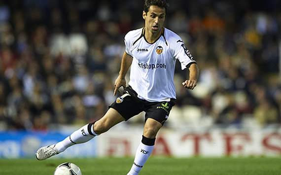 Copa del Rey: Valencia-Sevilla: Jons