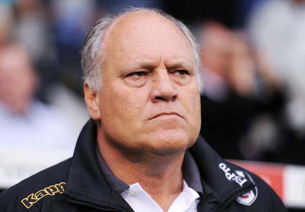 Jol keen to add two more players to Fulham squad