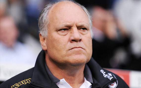 Jol reiterates he is looking to strengthen Fulham squad