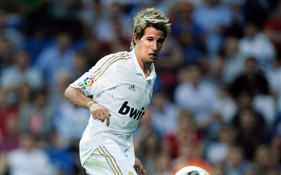 Fabio Coentrao - Real Madrid