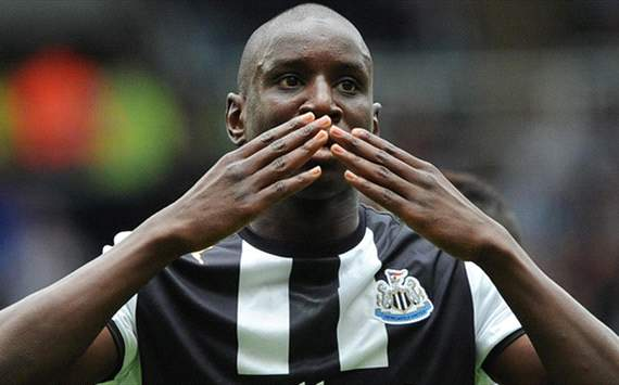 Newcastle's Demba Ba: Senegal can go far in the Africa Cup of Nations