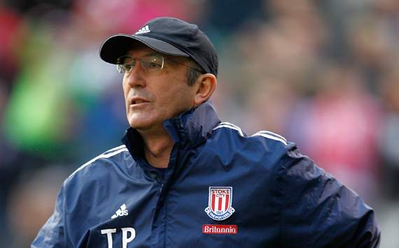 Tony Pulis: Stoke City Fantastis!