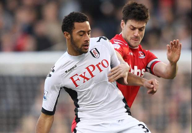 Dembele in no hurry to decide Fulham future