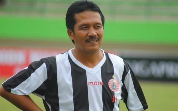 Jaya Hartono - Persija IPL (GOAL.com/Arief Setiadi)