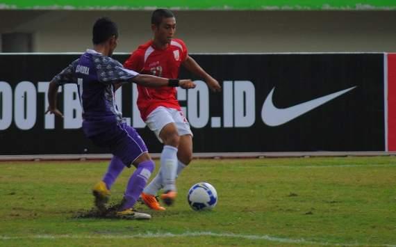 Persis Solo & Persik Kediri (GOAL.com/Arief Setiadi)