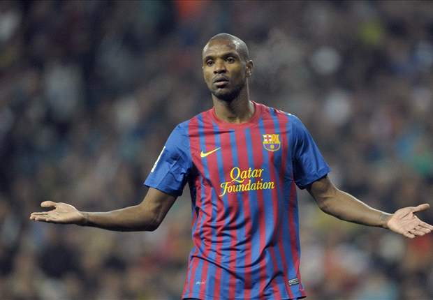 Barcelona confirms Abidal will undergo liver transplant