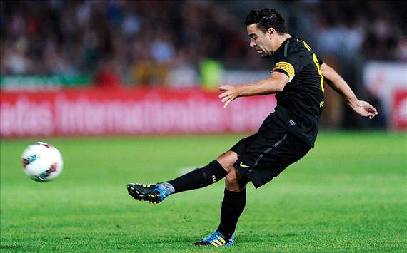 Xavi Hernandez - Barcelona