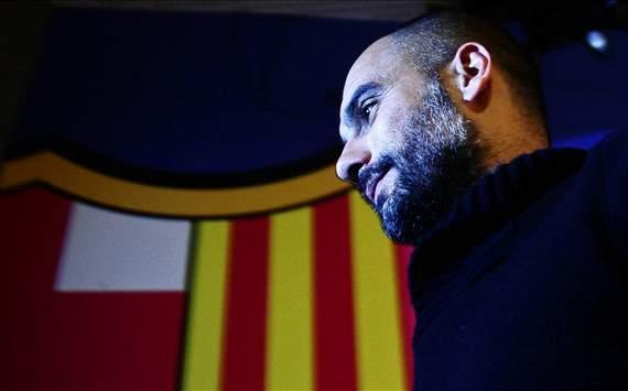 Pep Guardiola - Barcelona