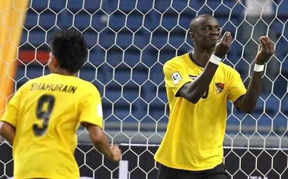 Malaysia Super League Match Report: Negeri Sembilan 2-2 Selangor ...