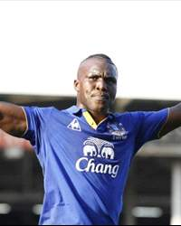 Royston Drenthe, Everton