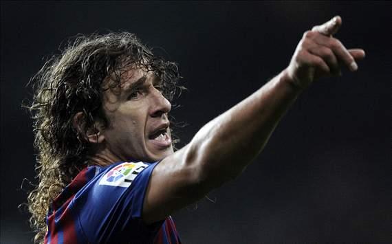 Carles Puyol - Barcelona