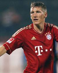 Bastian Schweinsteiger, FC Bayern Mnchen
