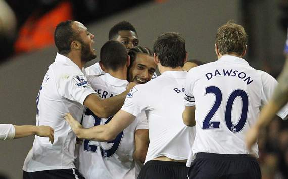 Are Tottenham Hotspur set to be the new Kings of London?