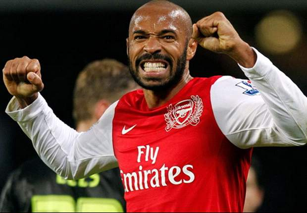 'If they need me I don't think I could say no' - Thierry Henry admits he would return for third Arsenal spell