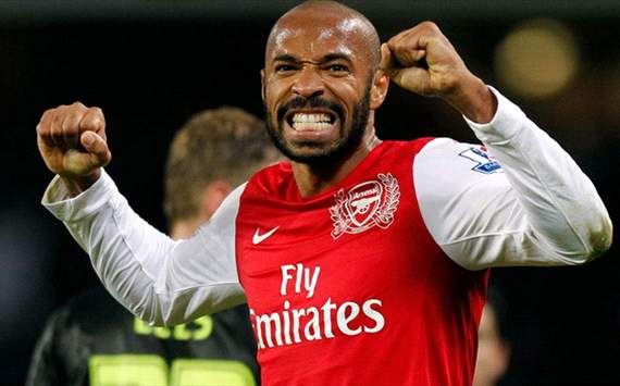 Henry agrees to rejoin Arsenal for a third spell
