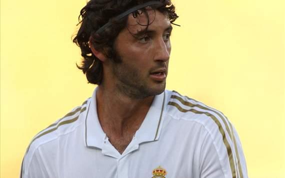 Esteban Granero - Real Madrid