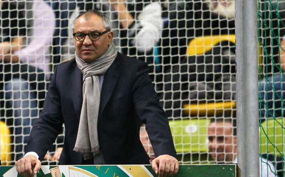 Magath wants Diego solution by end of July