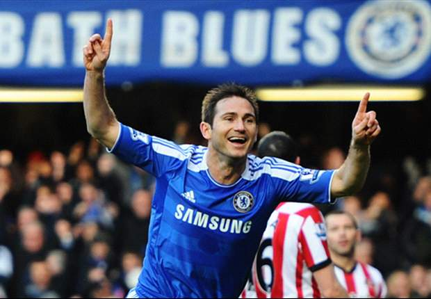 Lampard rubbishes LA Galaxy transfer rumors