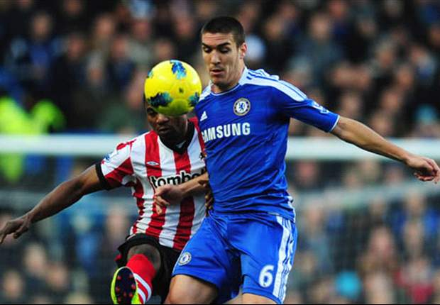 Why Oriol Romeu could be Benitez's unlikely best friend at Chelsea