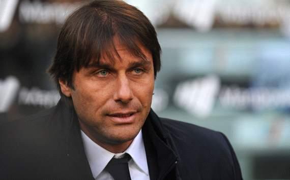 Antonio Conte - Juventus (Getty Images)