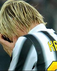Milos Krasic - Juventus (Getty Images)