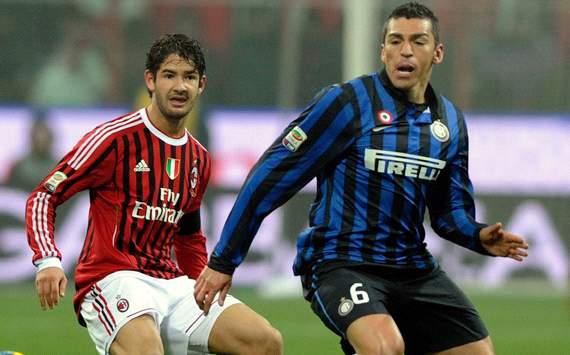 El Inter ficha a guarin + Yapa