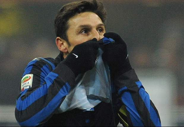 Zanetti: Humility is in Inter's DNA