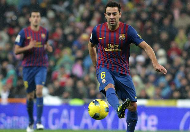 Barcelona's Xavi: Lionel Messi will again be decisive in Copa del Rey Clasico against Real Madrid