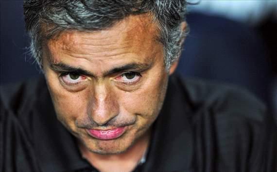 O bir dehâ: José Mourinho!