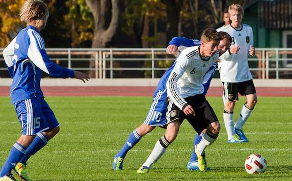 The next Toni Kroos, a 16-year-old German Messi: Introducing Bundesliga's next crop of talents