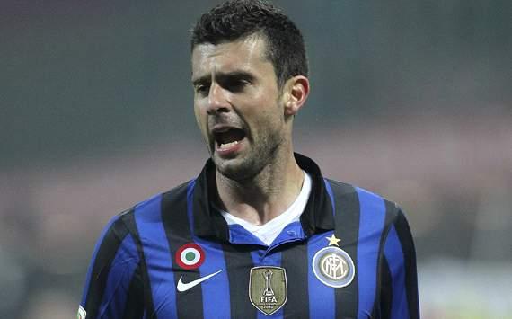 Thiago Motta - Inter (Getty Images)