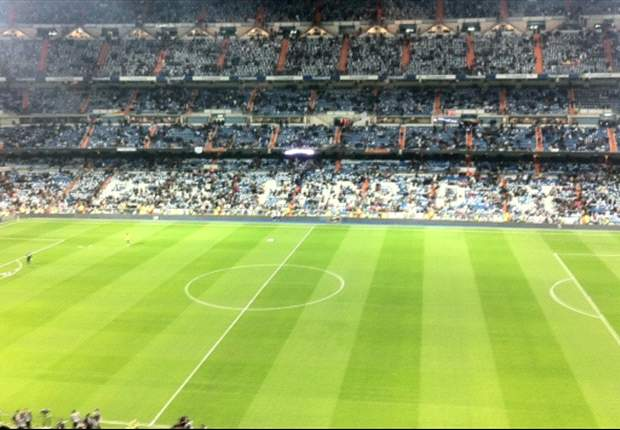 Report: Real Madrid could rename the Santiago Bernabeu