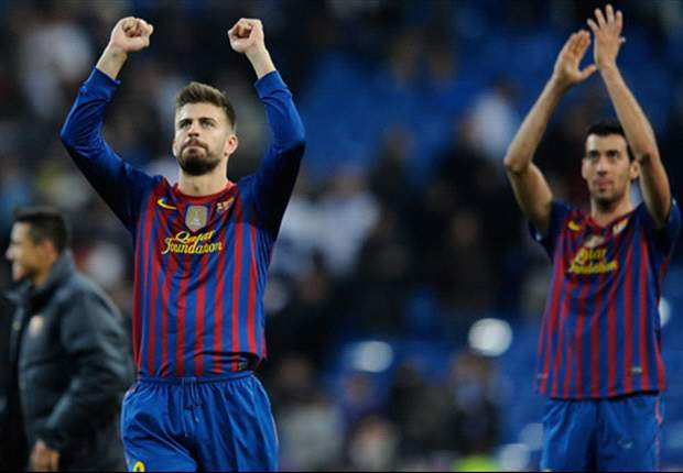 Pep Guardiola insists Gerard Pique is untouchable at Barcelona