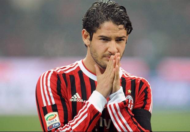 Pato: I should have skipped Barcelona game