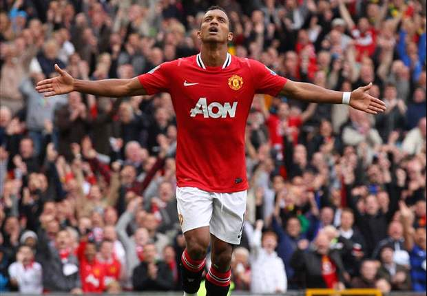 Sir Alex Ferguson reveals Manchester United winger Nani could return to training this week