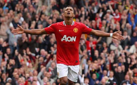 'We don't look at any player from Manchester United' - Wenger denies Nani to Arsenal rumours