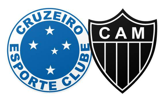 PRVIA: como esto Atltico-MG e Cruzeiro para o Campeonato Mineiro 2013