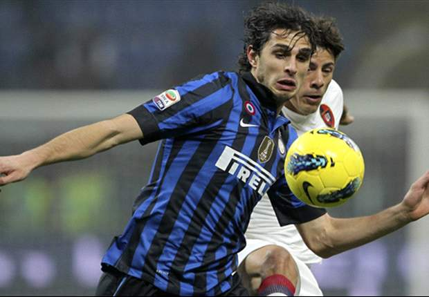Ranocchia eyes fresh start at Inter