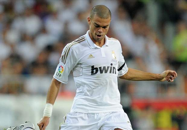 Triple-digit temperatures make Pepe thankful for Mourinho's rotation policy