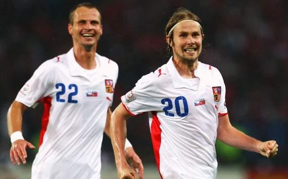 David Rozehnal & Jaroslav Plasil (Czech Republic)
