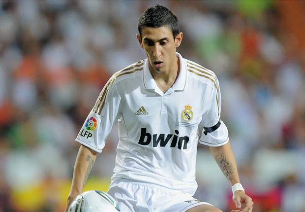 Di Maria wants Real Madrid to continue improving