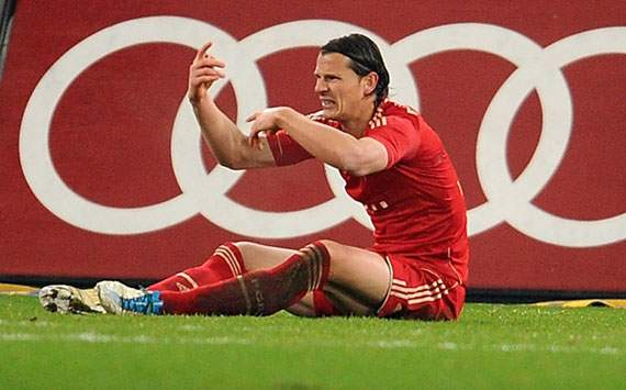 Van Buyten: It is an honour to play for Bayern