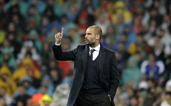 Barcelona vice president Javier Faus expecting Pep Guardiola to decide his future soon
