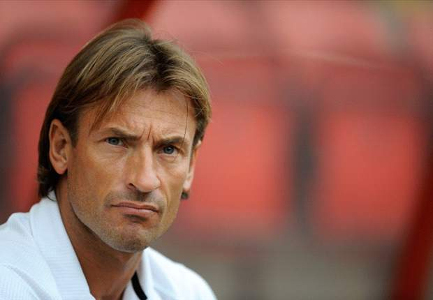 Renard leaves Zambia with fond memories