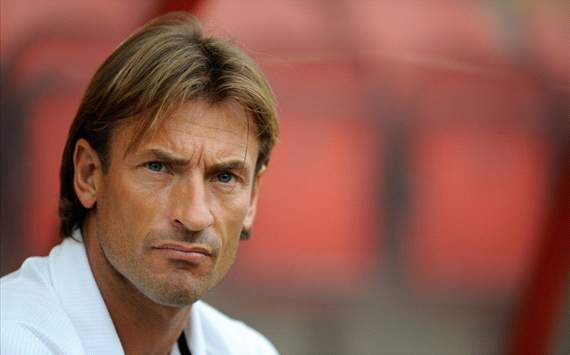 Zambia coach Herve Renard learned from Egypt ahead of 2012 Afcon triumph