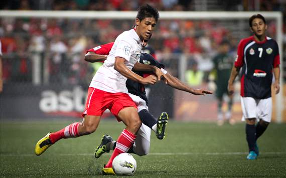 Felda United FC vs Perak FA Preview - Goal.