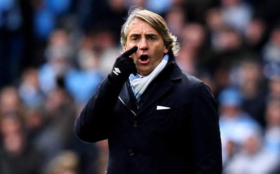 The Italian job - why it's Mancini & not just money transforming Manchester City into champions-elect