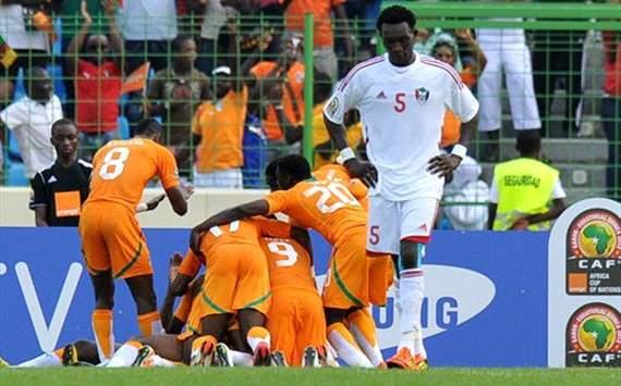 Sudan, can 2012